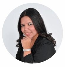 Sandra Marta Analista de recursos humanos na AngloAmerican-1